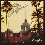 Hotel California: Interpretación del disco